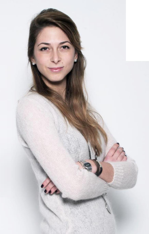 Alice vitali art director graphic web designer milano for Web designer milano